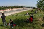 Zone Pelouse, GP Barcelone<br />Circuit de Catalogne Montmelo<br />Grand Prix de Catalogne motos